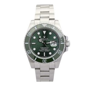 Replique Rolex Submariner 116610 Lv