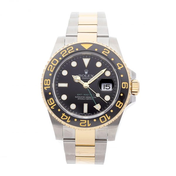 Cheap faux Rolex Rolex Gmt Master II 116713