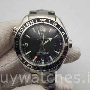 Omega Seamaster Planet Ocean 232.30.44.22.01.001 Montre homme 43,5 mm